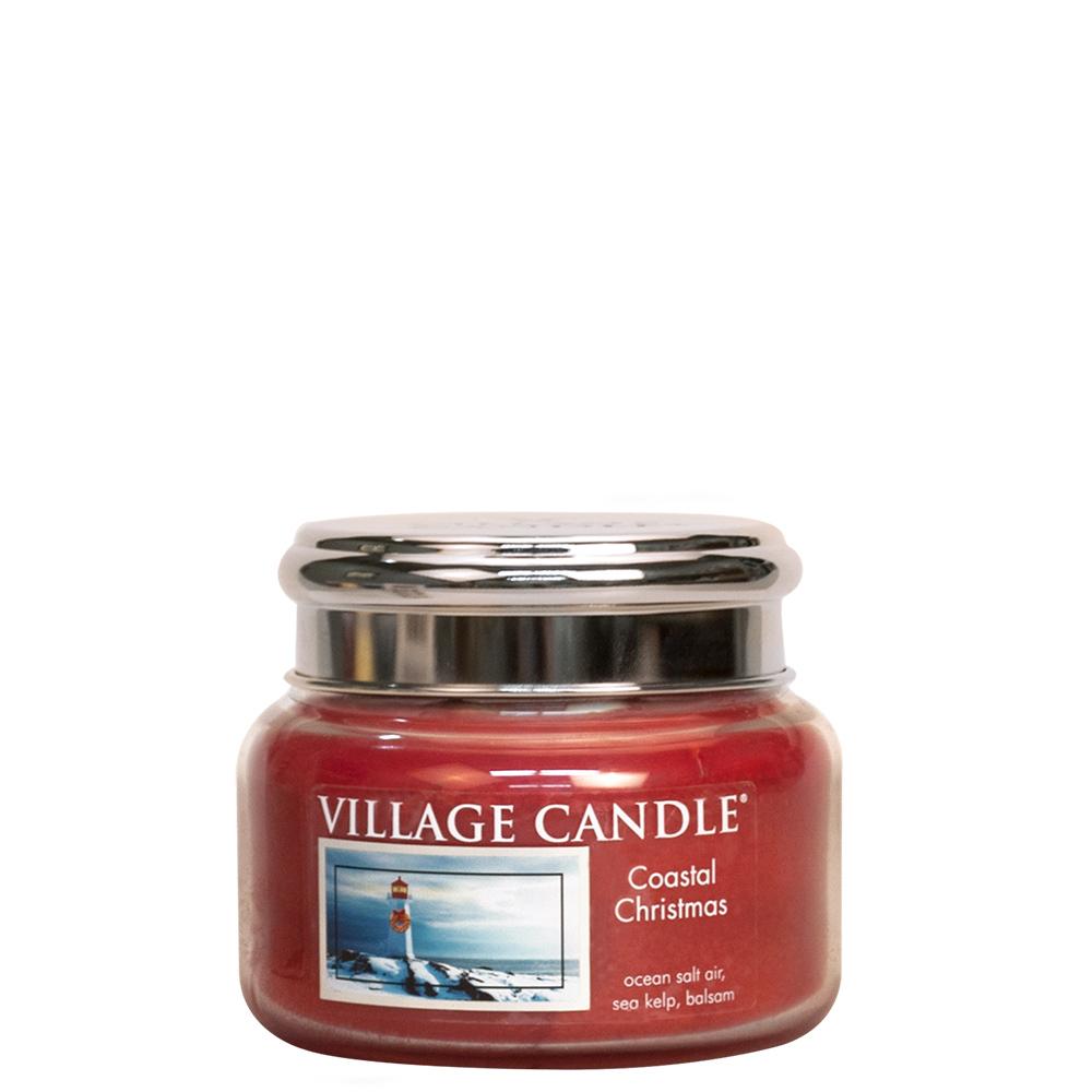 Tradition Jar Small 254 g Coastal Christmas