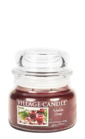 Jar Small 254 g Yuletide Cheer