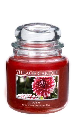 Jar Medium 411 g Dahlia