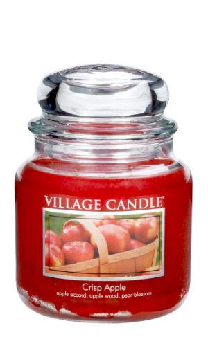 Jar Medium 411 g Crisp Apple