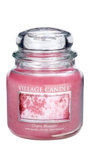 Jar Medium 411 g Cherry Blossom
