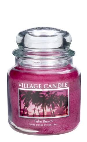 Jar Medium 411 g Palm Beach