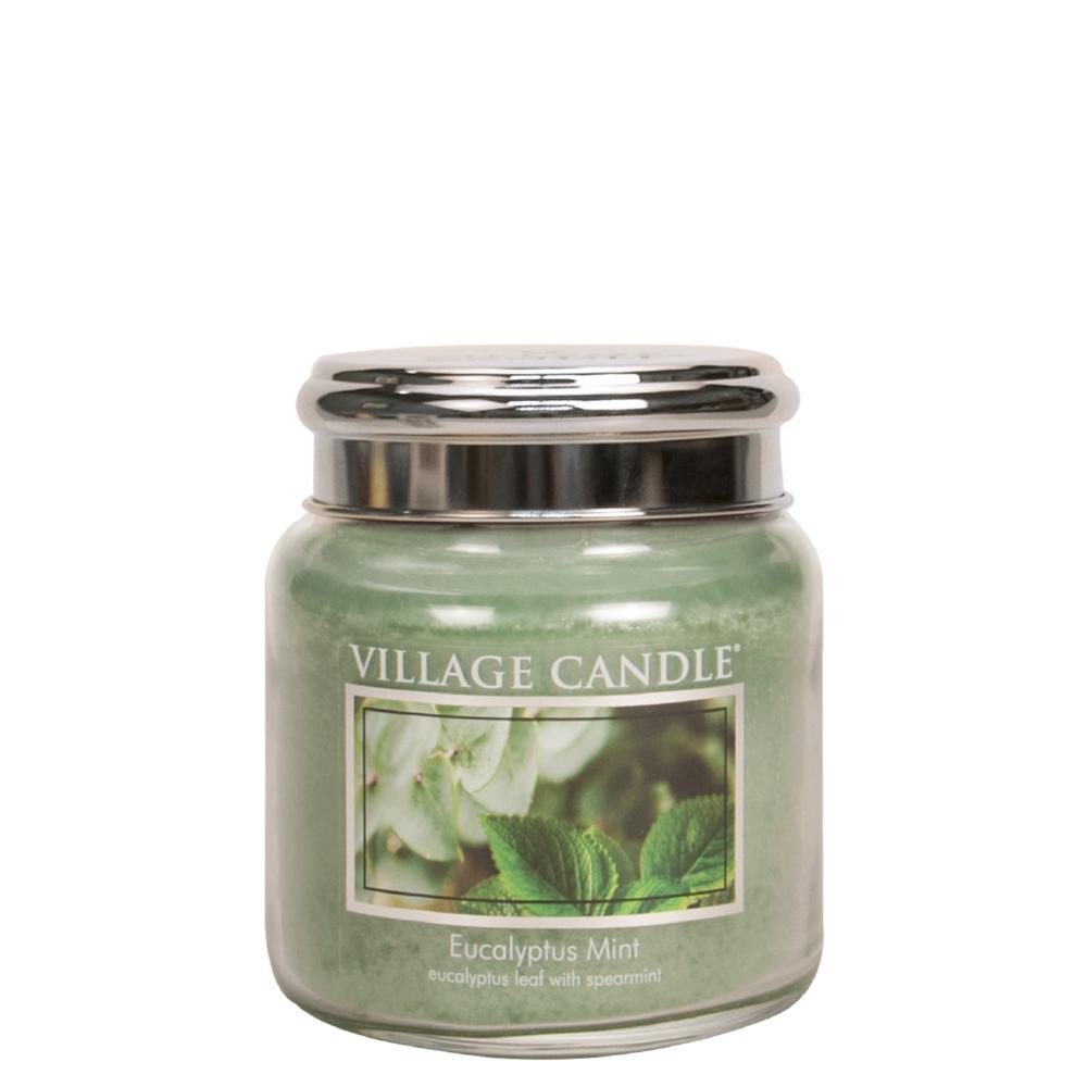Tradition Jar Medium 411 g Eucalyptus Mint