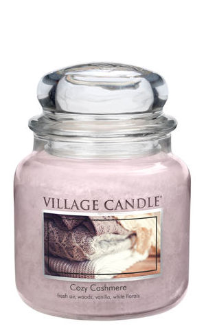 Jar Medium 411 g Cosy Cashmere