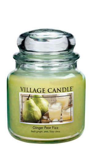 Jar Medium 411 g Ginger Pear Fizz