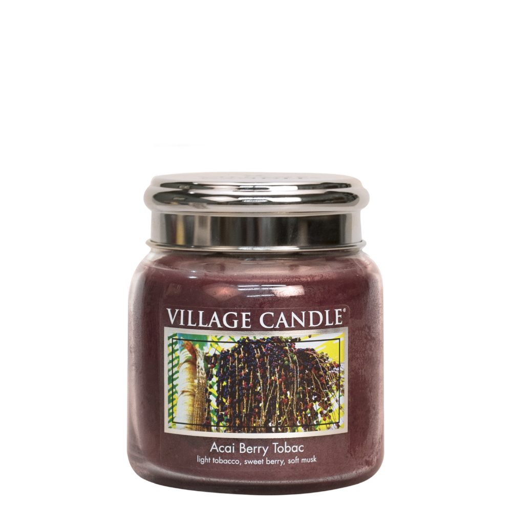 Tradition Jar Medium 411 g Acai Berry Tabac