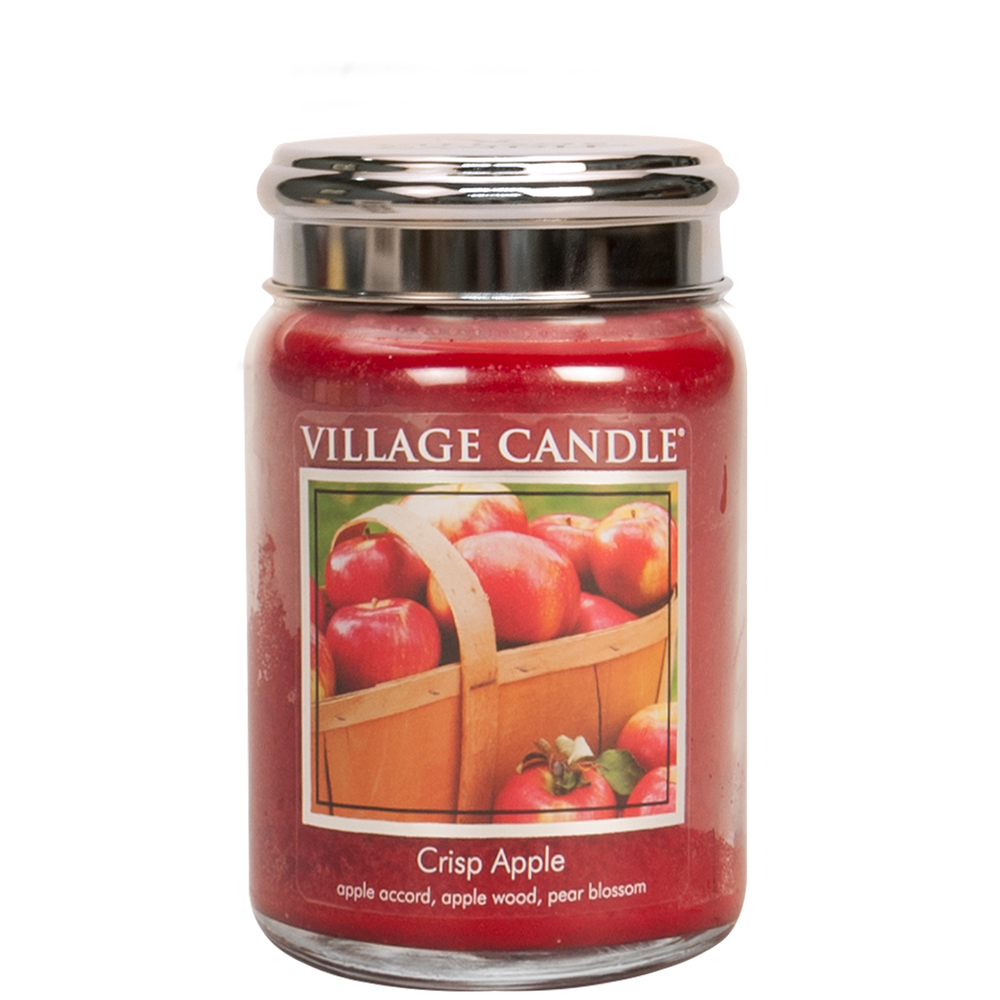 Tradition Jar Large 626 g Crisp Apple
