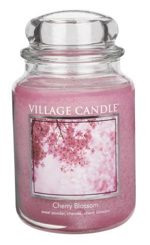 Jar Large 626 g Cherry Blossom