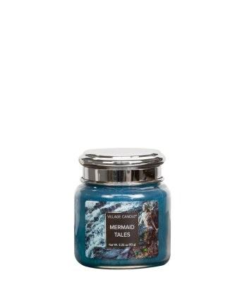 Fantasy Jar Petite 110 g Mermaid Tales