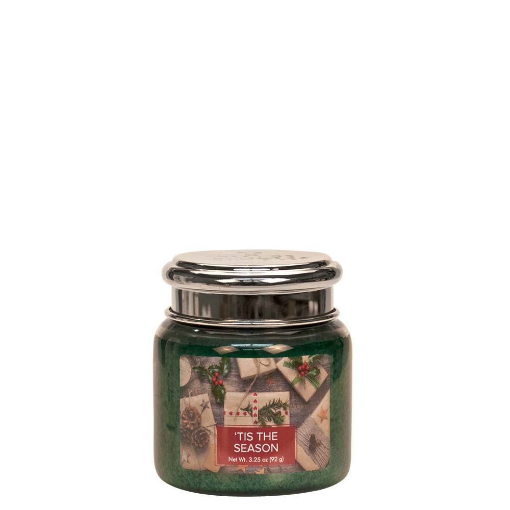 Tradition Jar Petite 92 g 'Tis The Season