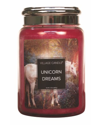 Fantasy Jar Large 626 g Unicorn Dreams
