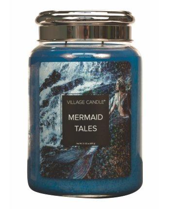 Fantasy Jar Large 626 g Mermaid Tales