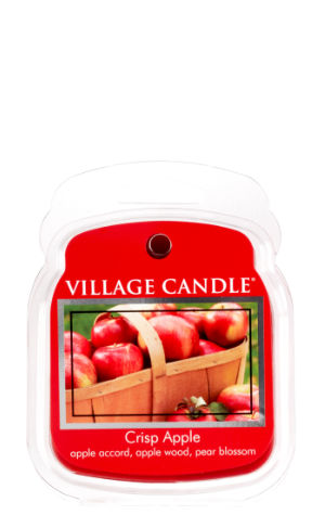 Wax Melts Crisp Apple