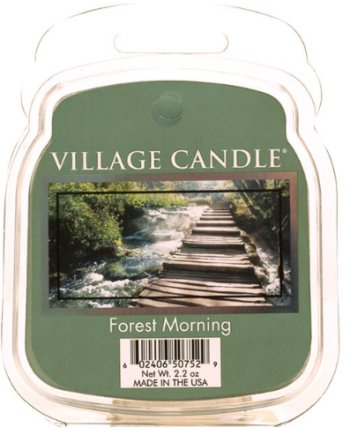 Wax Melts Forest Morning