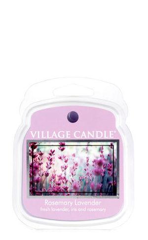 Wax Melts Rosemary Lavender