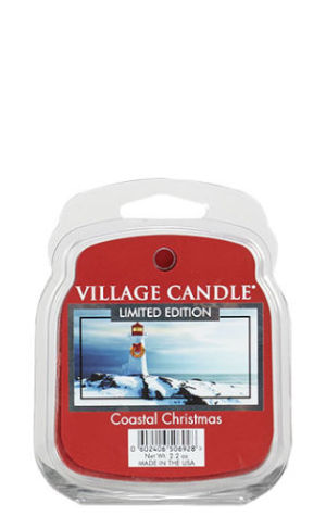 Wax Melts Coastal Christmas