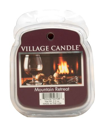 Wax Melts Mountain Retreat