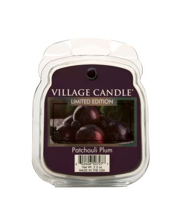 Wax Melts Patchouli Plum LE