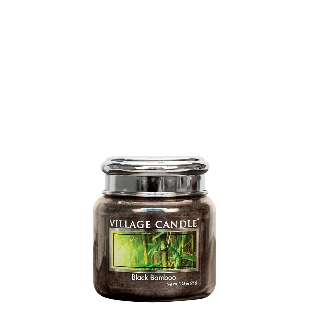 Tradition Jar Petite 110 g Black Bamboo