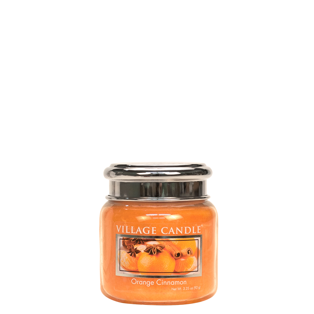 Tradition Jar Petite 110 g Orange Cinnamon