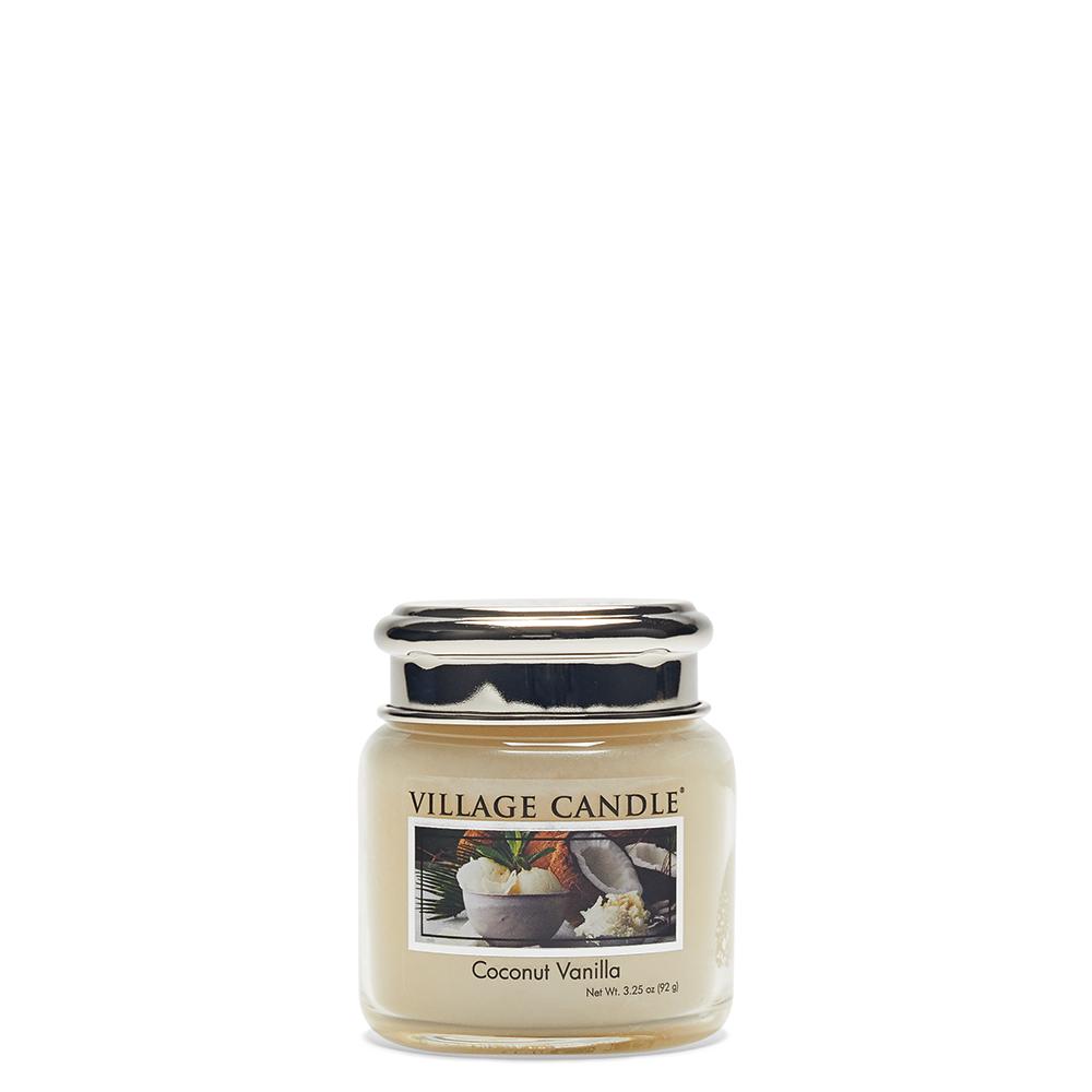 Tradition Jar Petite 92 g Coconut Vanilla