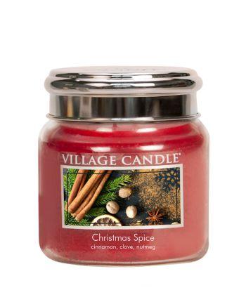 Tradition Jar Petite 110 g Christmas Spice