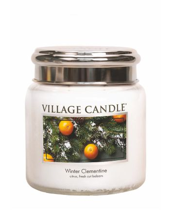 Tradition Jar Petite 110 g Winter Clementine