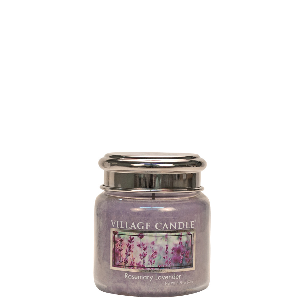 Tradition Jar Petite 110 g Rosemary Lavender
