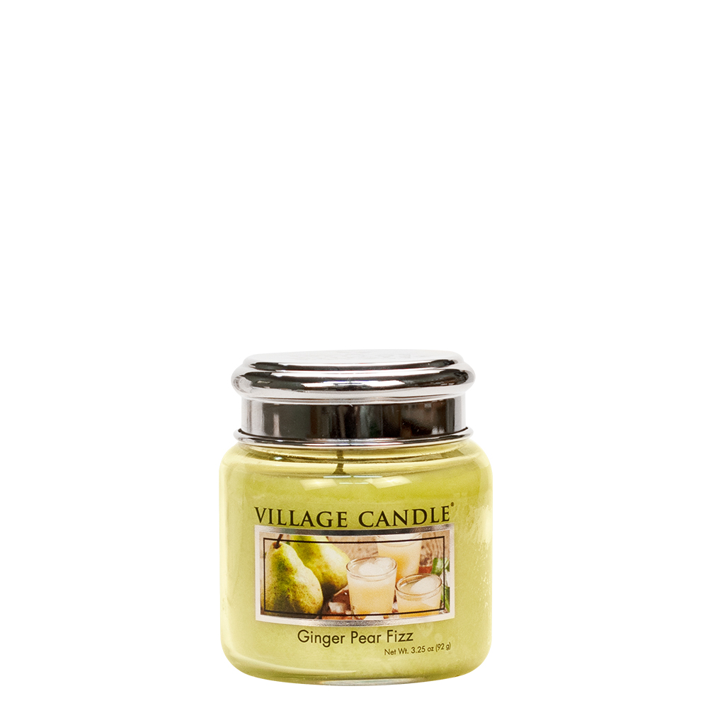Tradition Jar Petite 110 g Ginger Pear Fizz