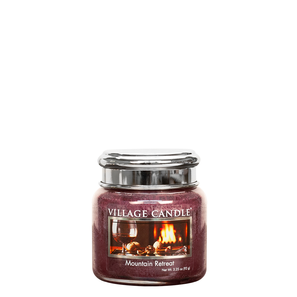 Tradition Jar Petite 110 g Mountain Retreat