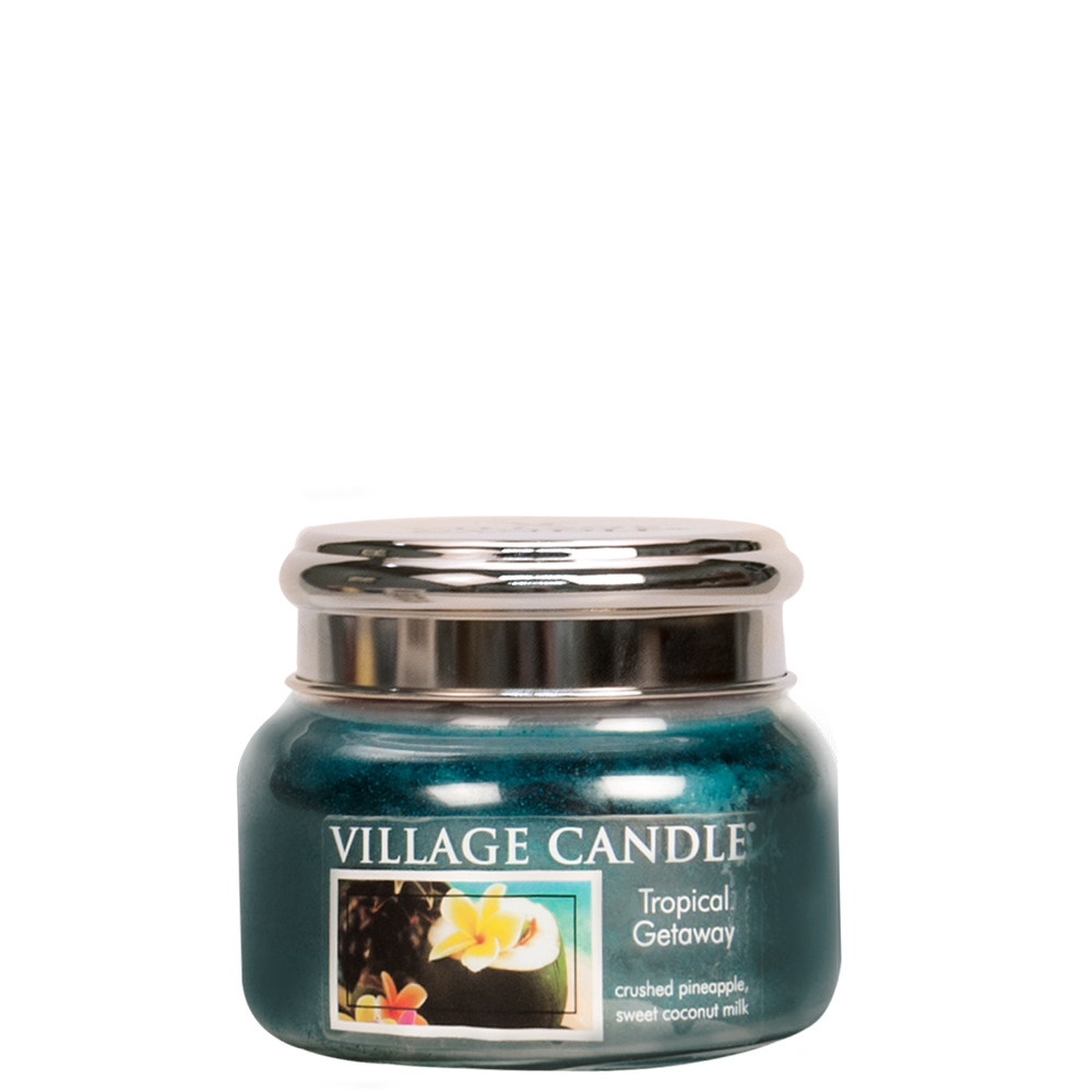 Tradition Jar Small 254 g Tropical Getaway