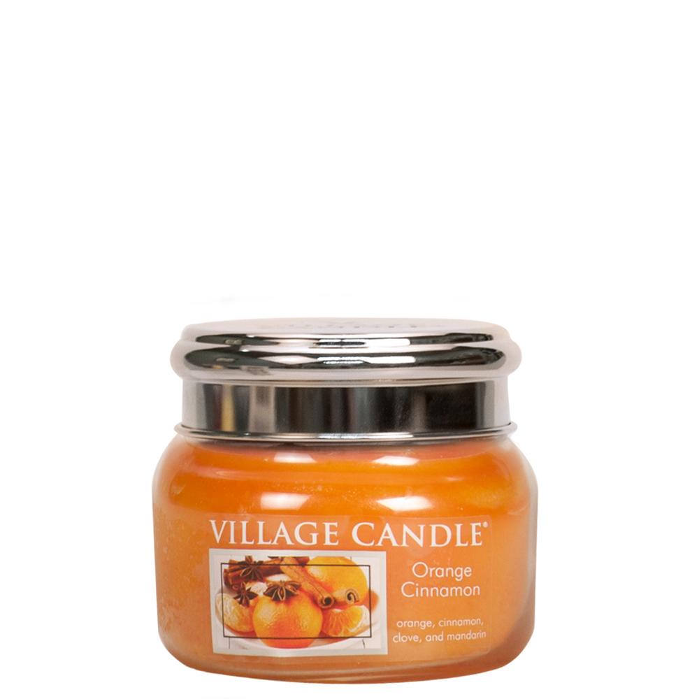 Tradition Jar Small 254 g Orange Cinnamon