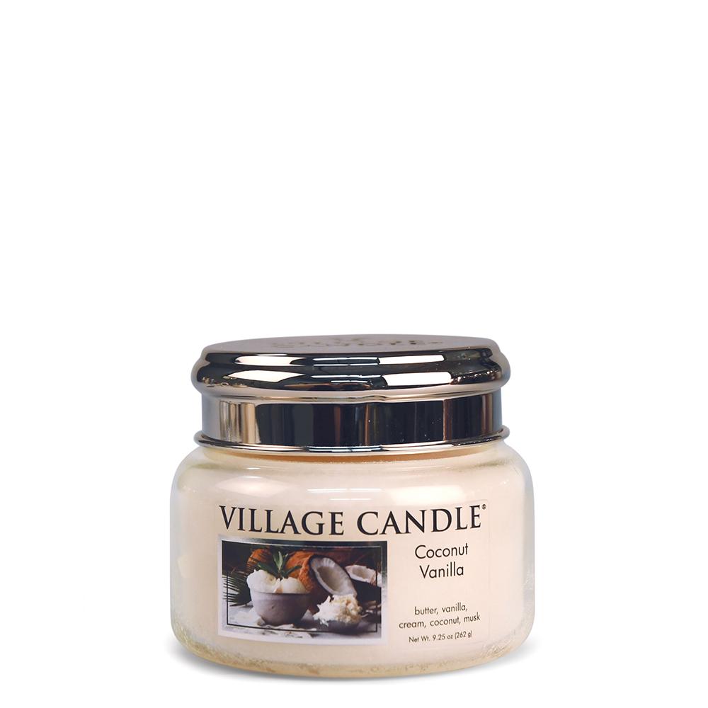 Tradition Jar Small 262 g Coconut Vanilla