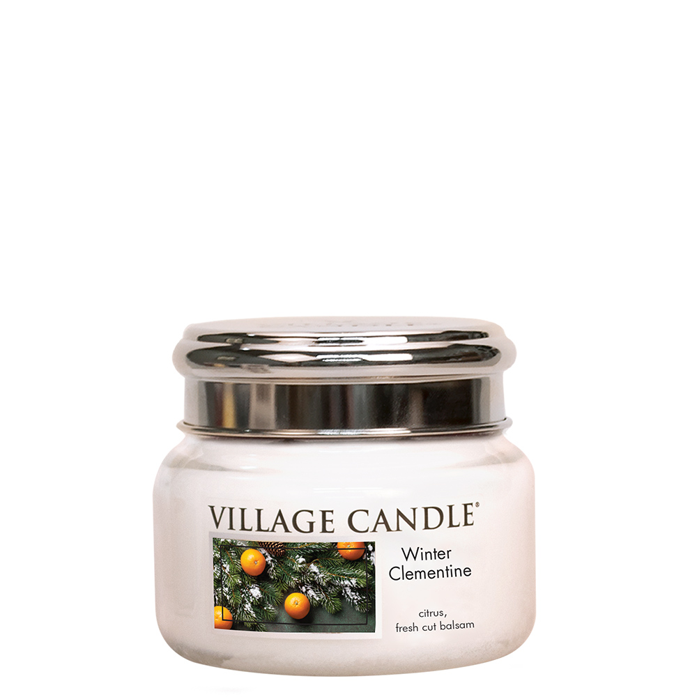 Tradition Jar Small 254 g Winter Clementine