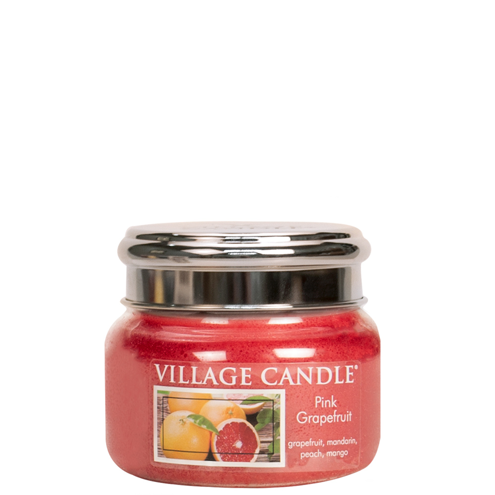 Tradition Jar Small 254 g Pink Grapefruit