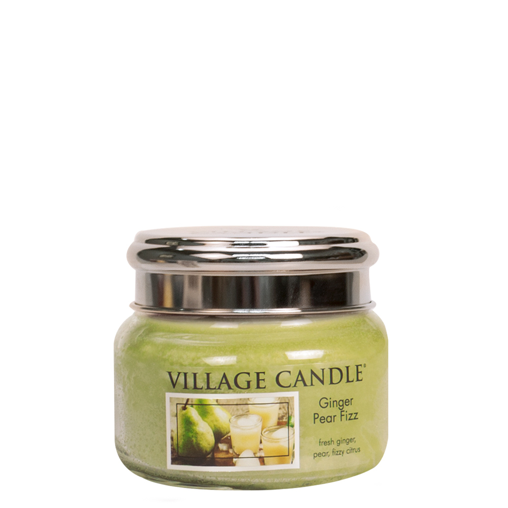 Tradition Jar Small 254 g Ginger Pear Fizz