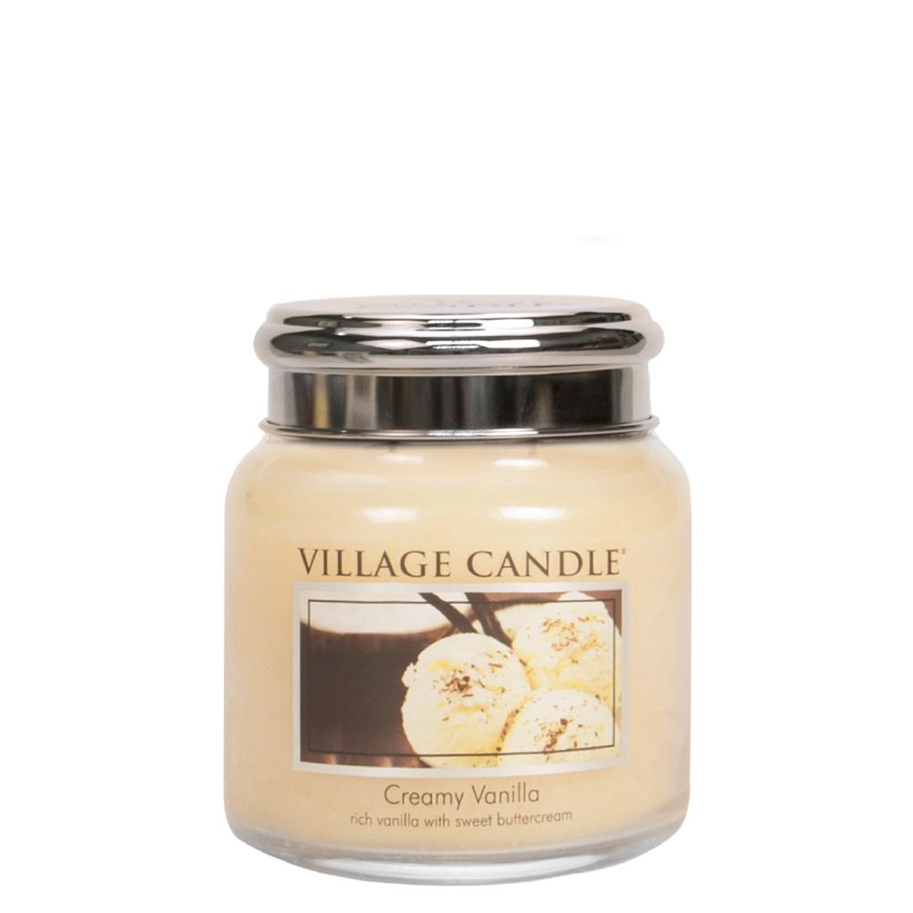 Tradition Jar Medium 389 g Creamy Vanilla