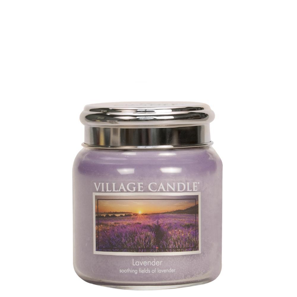 Tradition Jar Medium 411 g Lavender