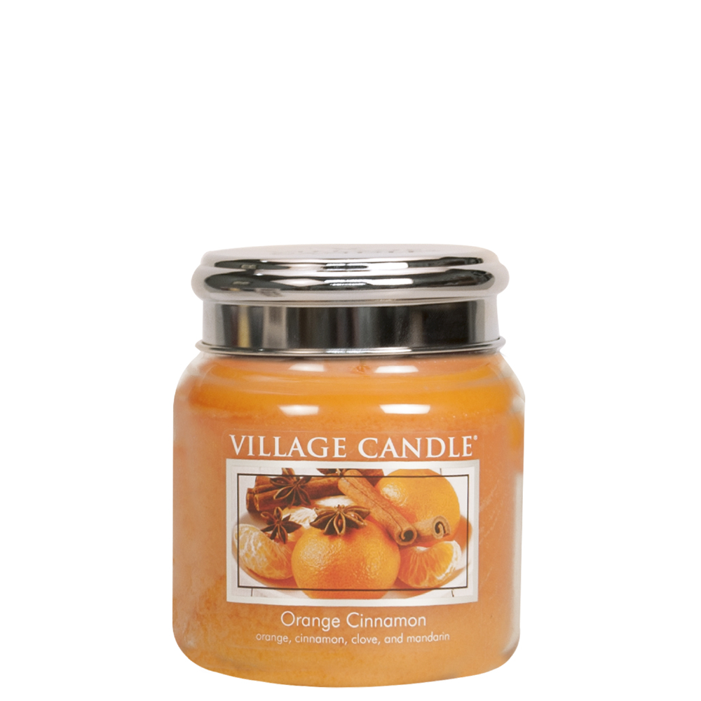 Tradition Jar Medium 411 g Orange Cinnamon