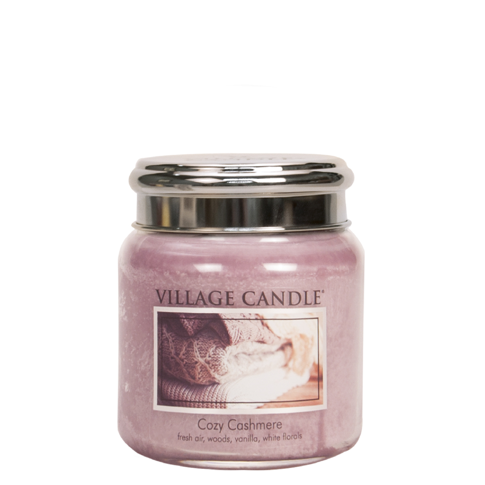 Tradition Jar Medium 411 g Cozy Cashmere