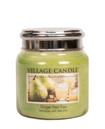Tradition Jar Medium 411 g Ginger Pear Fizz