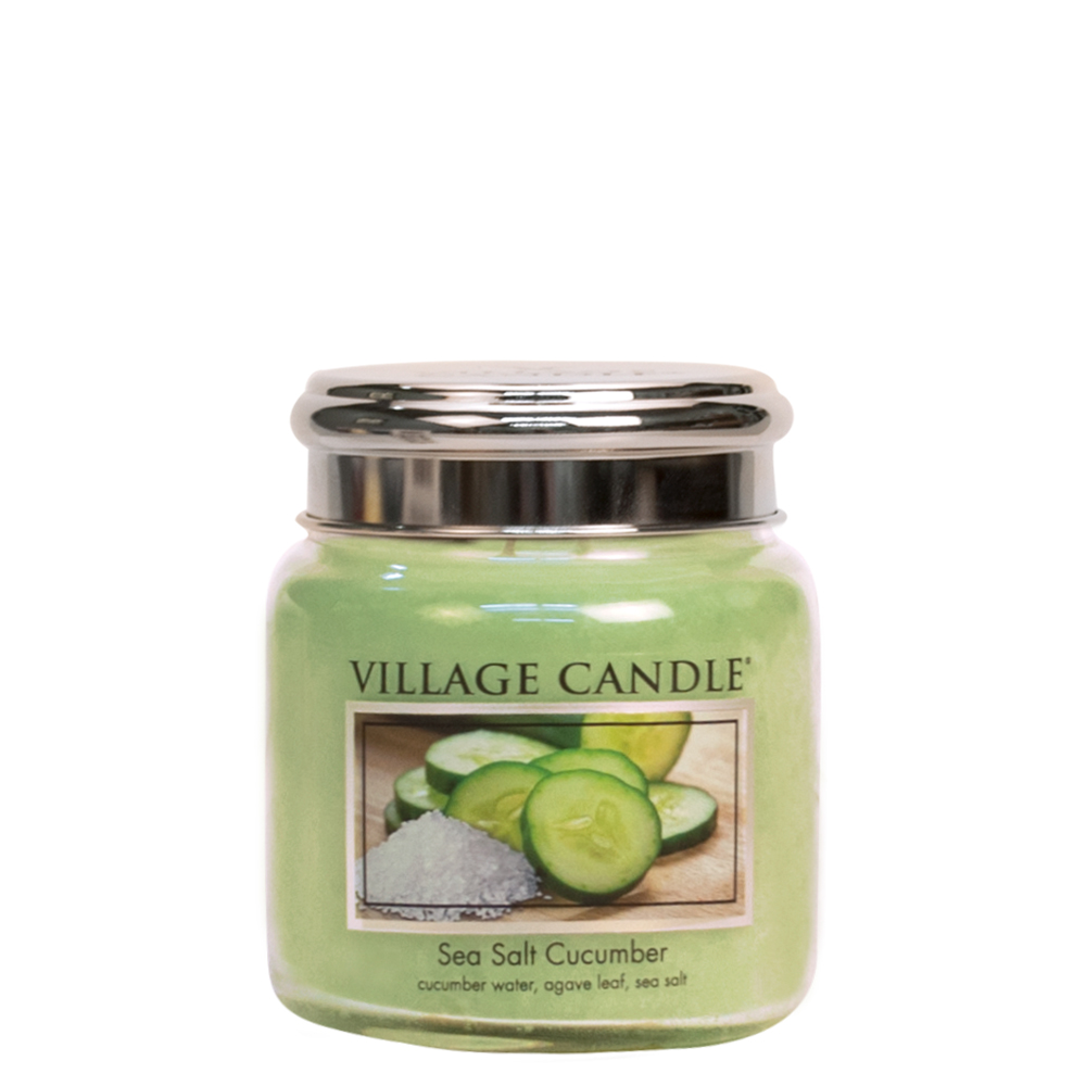 Tradition Jar Medium 411 g Sea Salt Cucumber