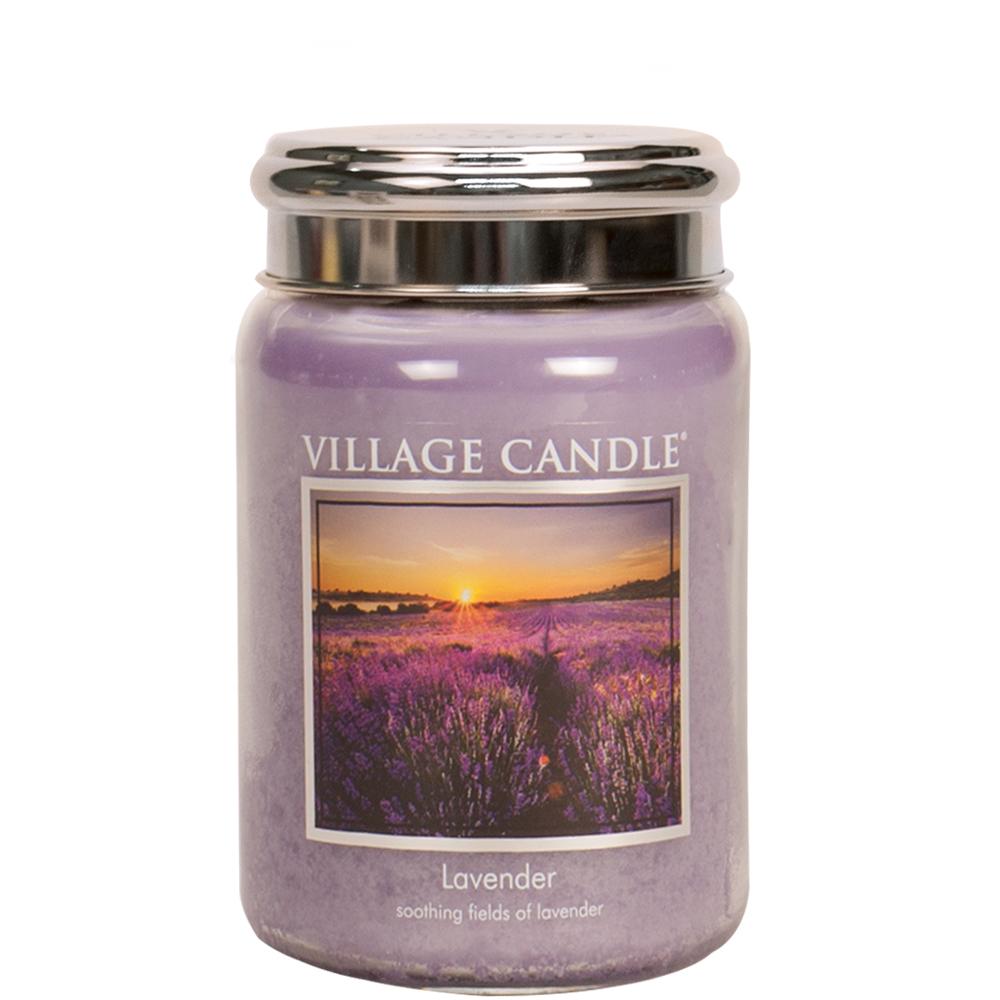 Tradition Jar Large 626 g Lavender