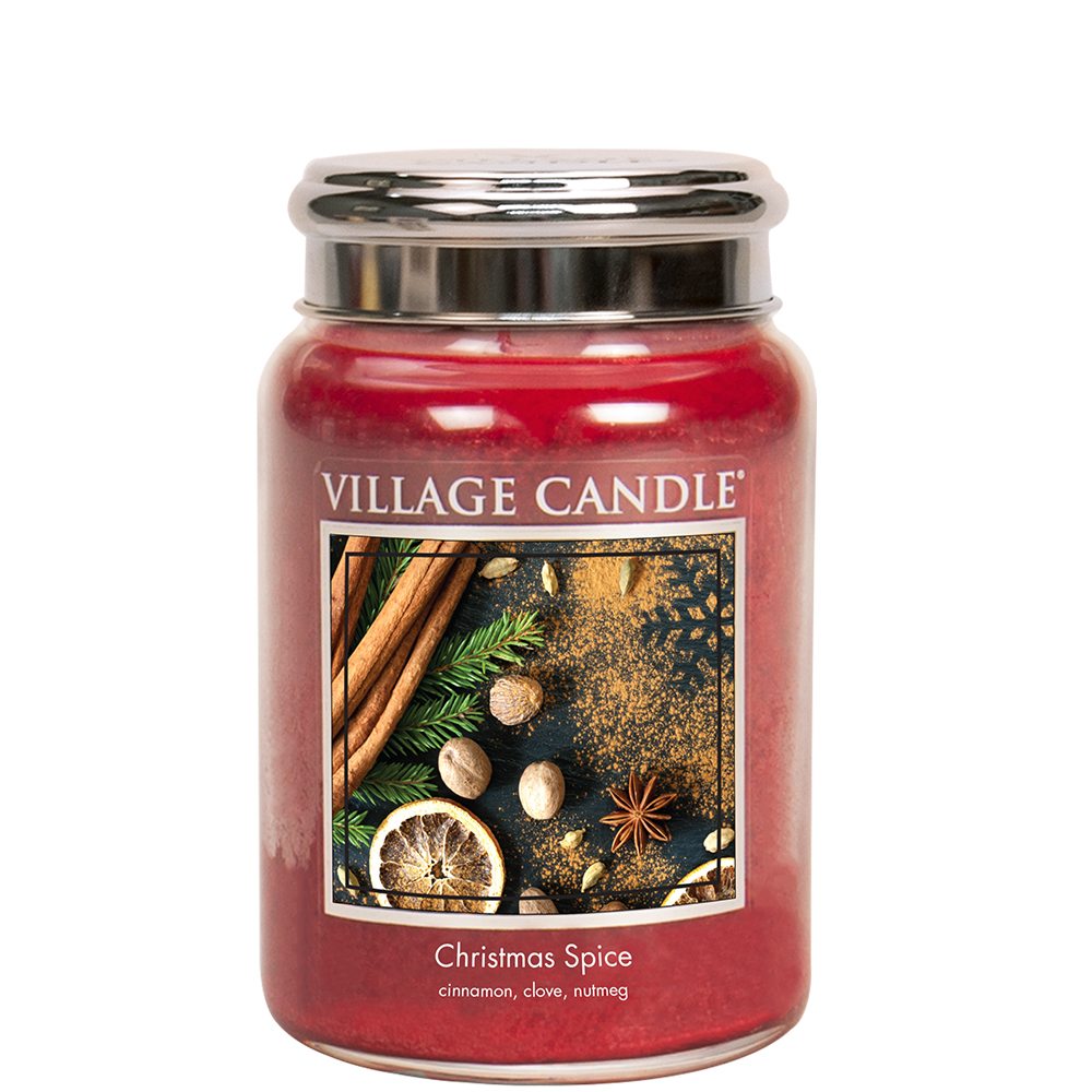 Tradition Jar Large 626 g Christmas Spice
