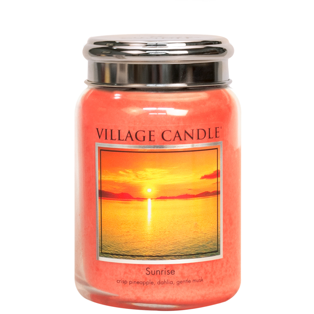 Tradition Jar Large 626 g Sunrise