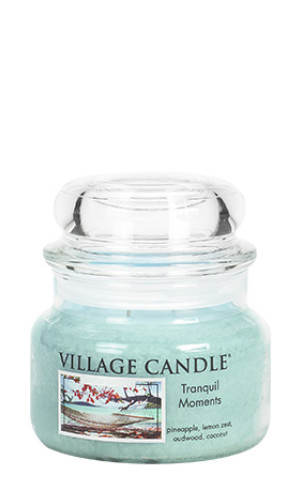 Jar Small 254 g Tranquile Moments LE