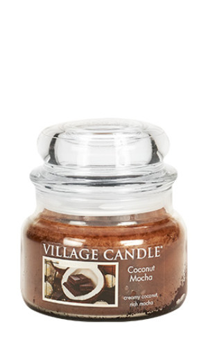 Jar Small 254 g Coconut Mocha LE