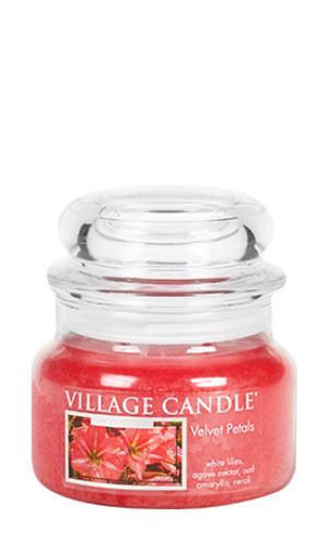 Jar Small 262 g Velvet Petals LE