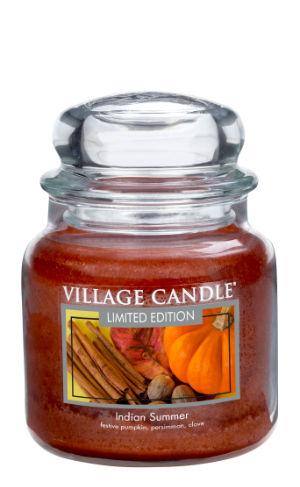 Jar Medium 411 g Indian Summer LE