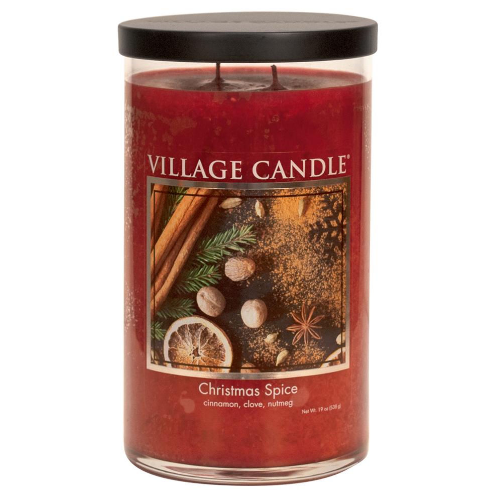 DECOR Tumbler Large 24 Christmas Spice